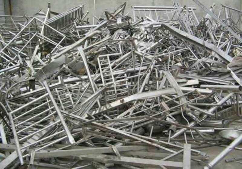 回收有色金属 大量回收有色金属电话 有色金属回收厂家