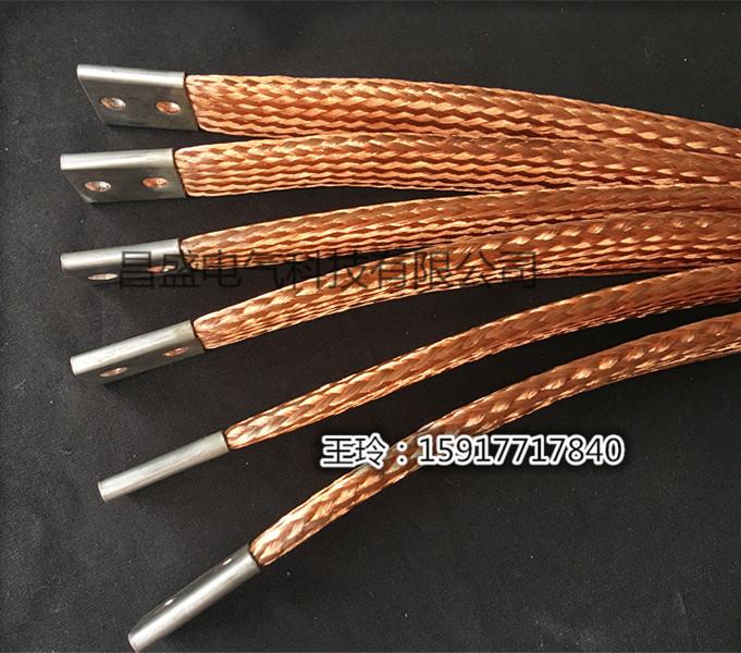 昌盛防腐蚀抗氧化双重保护连接线 (防雷)
