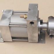气液增压泵   气驱液体增压器图片