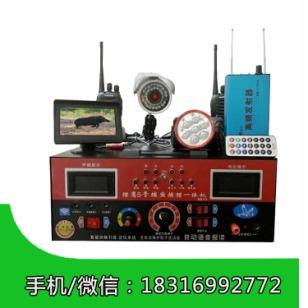 超声波诱捕器图片
