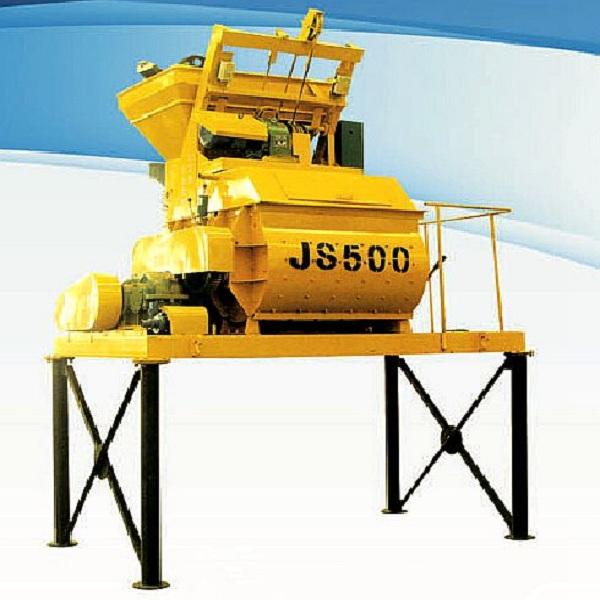 供应350 500  750混凝土搅拌机厂家直销