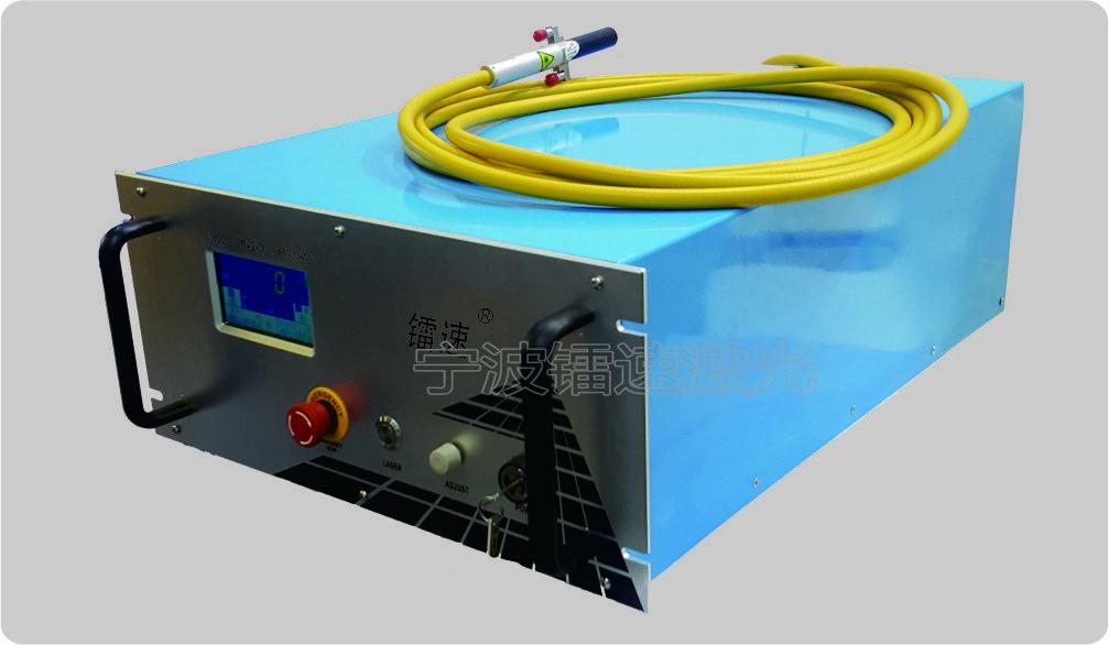 1000W-3000W光纤激光器