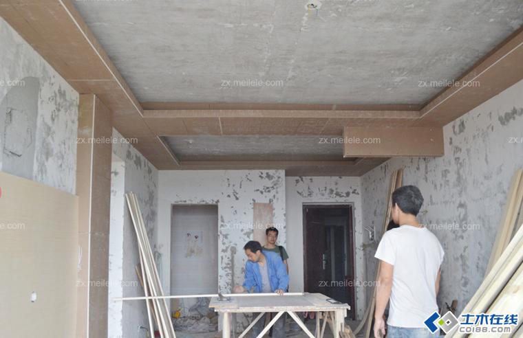天花吊顶,隔墙,批白灰粉刷,地板墙面贴瓷片,防水补漏,地坪漆施工 东莞市装修装饰公司
