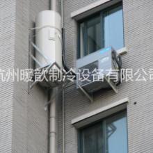 余杭美的空气能热水器维修图片