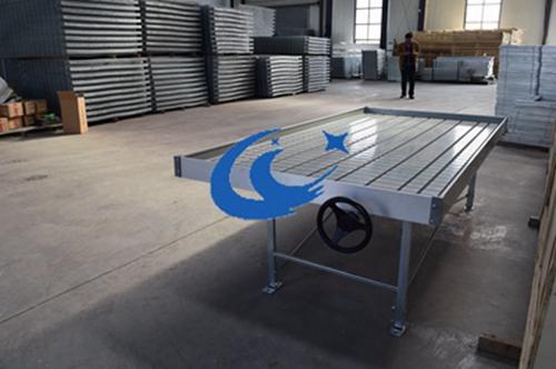 电热育苗床-热镀锌工艺/铝材边框