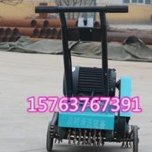 建筑工程小型路面清渣机型号及 生产厂 高强600型楼面清渣机 地面磨灰机专利保证批发
