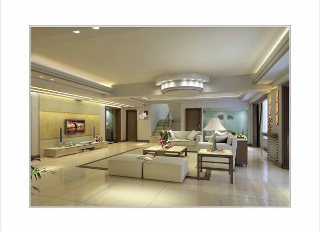 家装风格 简单化装修风格