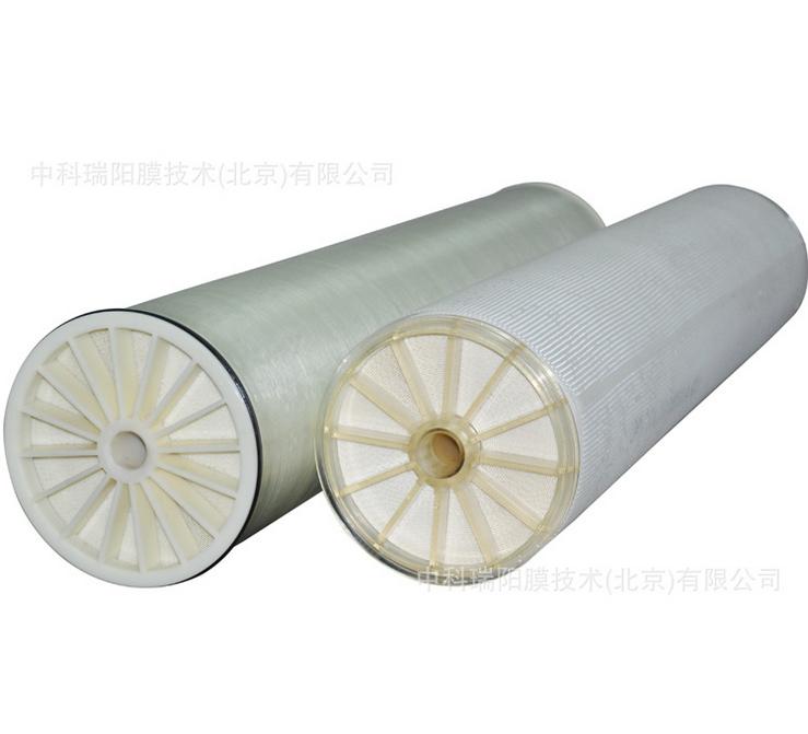 中科瑞阳SS-NF3-1812耐酸碱耐高温进口高品质纳滤膜 北京纳滤膜制造商 超低出厂价
