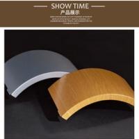 佛山包柱铝板定做厂家 大量包柱铝单板出售 镂空雕花铝单板价格