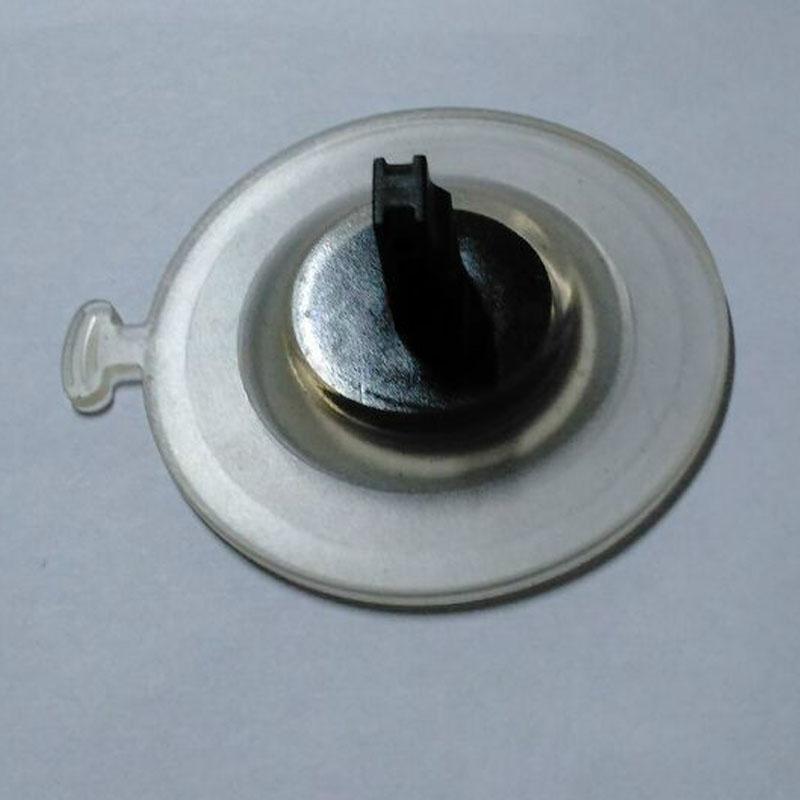供应滴胶吸盘挂钩反复重粘毛巾杆吸盘无痕可移挂钩