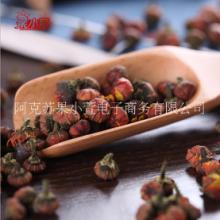 新疆特产野生胎菊罐装90g 精选花果茶 清热去火菊花茶 花草茶批