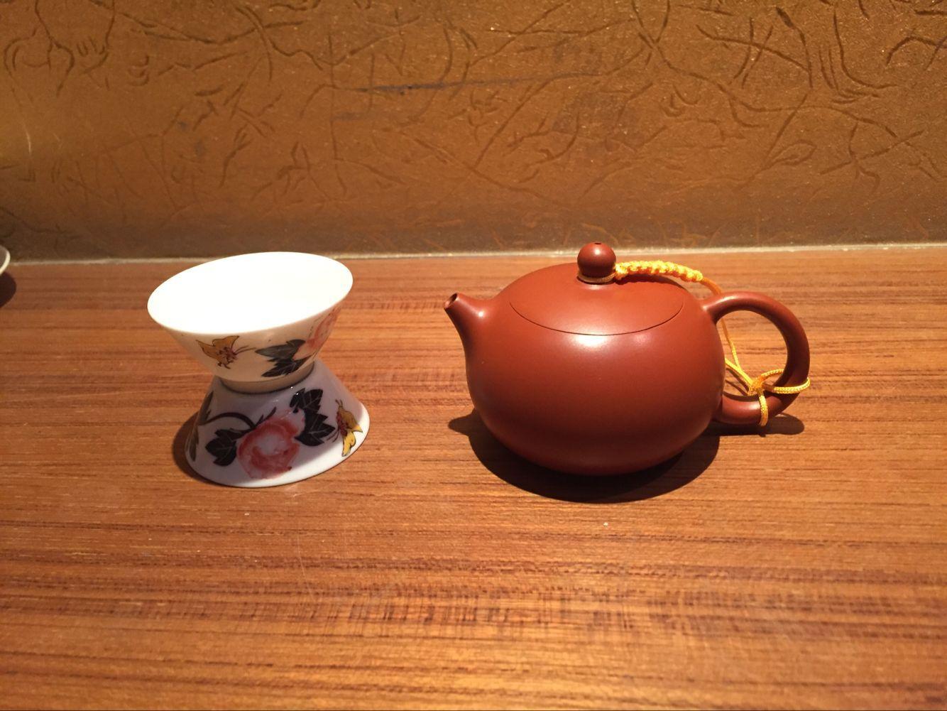 潮制茶艺紫砂泡茶茶壶经典西施