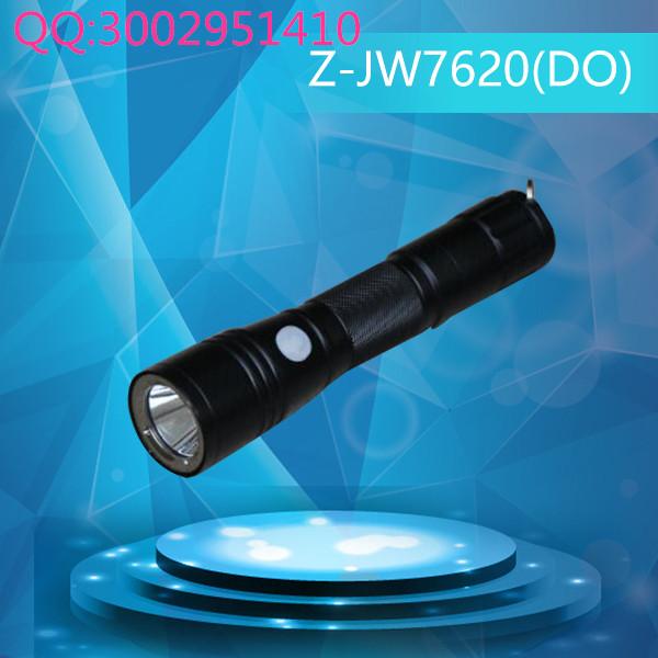 Z-JW7620(DO   微型防爆手电筒