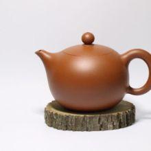 潮州赖通发大师明月茶壶茶具