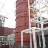 锅炉脱硫除尘工艺的系统组成