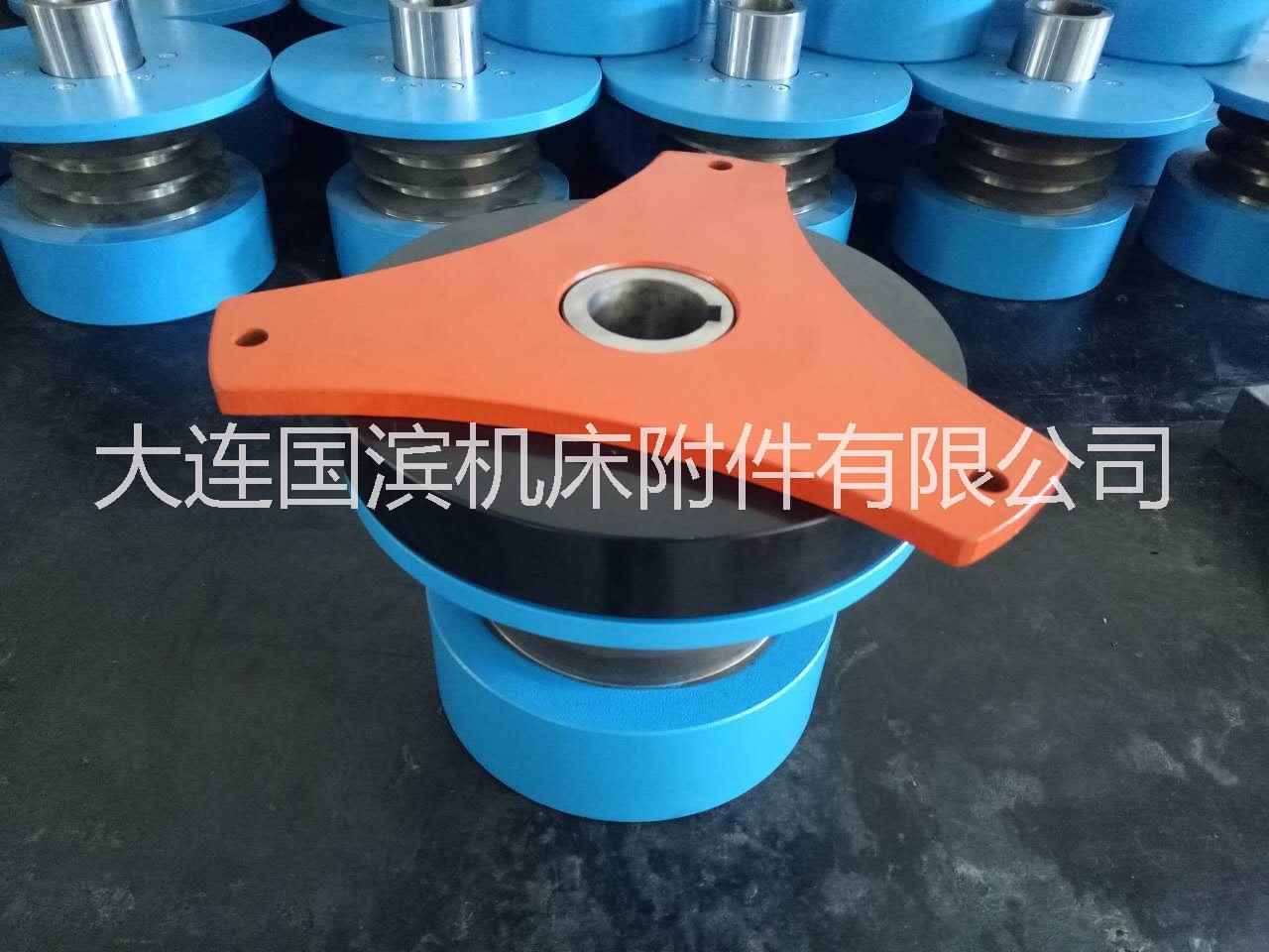 大连数控机床 CKA6150 双速离心电磁制动器LL10-16DA数控机床原厂电机刹车