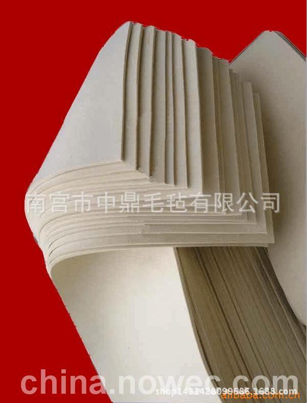 特价直销羊毛书画毛毡 黑白灰3色1.2x2.4米绘画毡毛毡垫子米字格