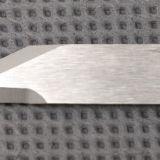 瑞州19号刀定制、脚垫广告雕刻切割刀生产厂家