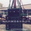20吨艾叶液压打包机图片