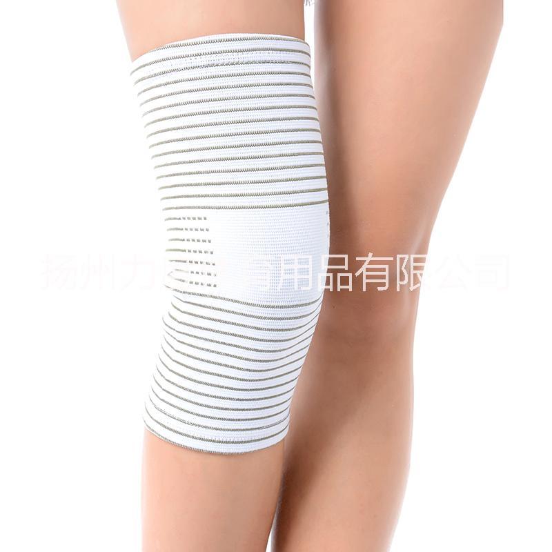 铜纤维运动护膝
