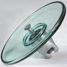 新锐电力回收钢化玻璃绝缘子 钢化玻璃绝缘子LXHY批发