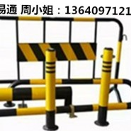 深圳道路护栏图片