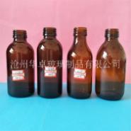 棕色150ml模制口服液瓶图片