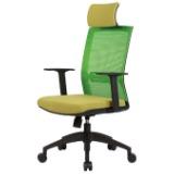新款网布老板办公椅,老板办公室电脑椅