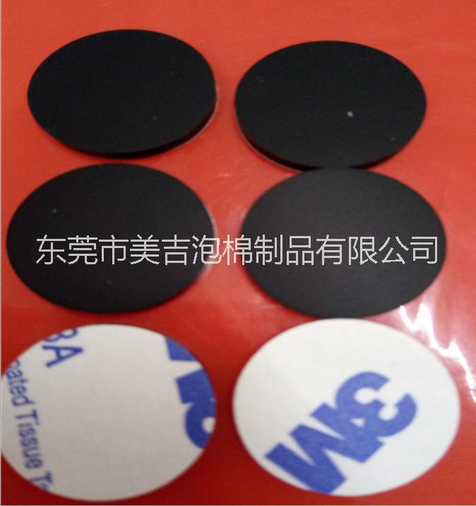 厂家热销 白色硅胶垫 3M背胶硅胶垫硅胶脚垫 透明硅胶片  硅胶防滑垫