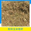 天津粉碎玉米秸秆畜牧业养殖天然干玉米秸秆贮青饲料黄储饲料批发