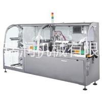 全自动航空湿巾包装机