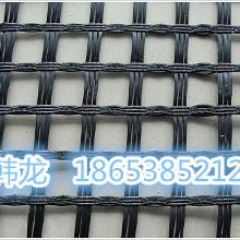 山东玻璃纤维土工格栅经编涤纶格栅价格低,规格全,厂家直销,可定制