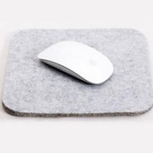 鼠标垫 厂家直销毛毡制品毛毡鼠标垫 毛毡鼠标垫质量好低价批发