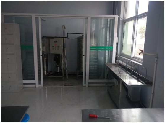 学校直饮水 厂矿直饮水净水设备