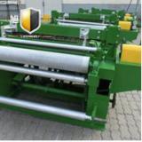 退火黑铁丝排焊机电焊网机 排焊机电焊网机厂家