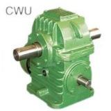 CWU圆弧蜗轮减速机