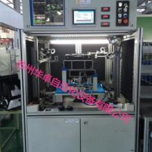 CCD视觉测试设备