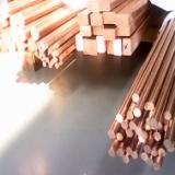 铬锆铜棒材 C18150 高导电