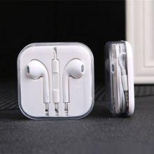 带麦入耳式通用线控耳机 通用版带麦耳机 入耳式耳机 线控耳机