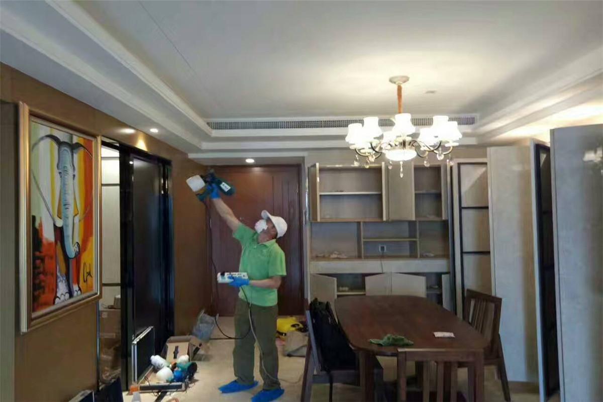 禅城空气净化服务  禅城空气净化处理公司  禅城空气净化处理