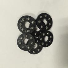 平面滚针推力轴承塑料保持架8*22*3.175玩具轴承图片