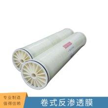 卷式反渗透膜元件SPIRAL RO卫生级抗污染反渗透膜片厂家直销图片