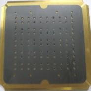 螺杆镀钛镀铬氮化钛图片