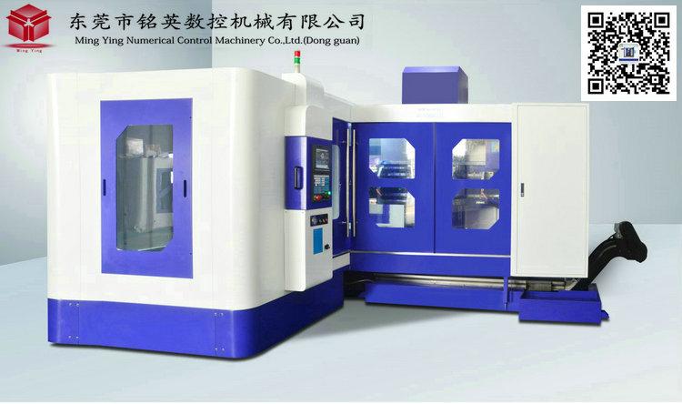 JHD550小型数控深孔钻,小型深孔钻加工机床
