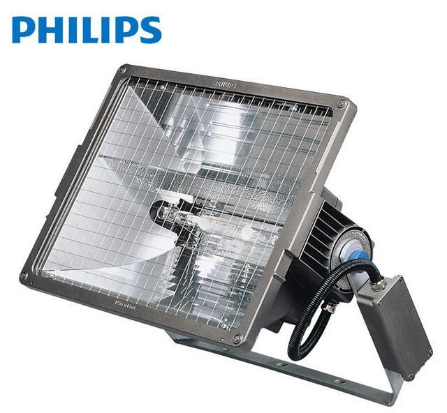 飞利浦泛光灯MVF024 大功率泛光灯具SON-T /HPI-T1000W金卤灯钠灯