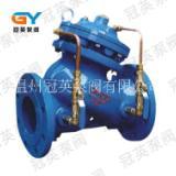JD745X多功能水泵控制阀,多功能水泵控制阀