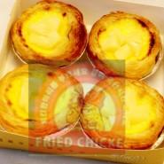 葡式蛋挞皮图片