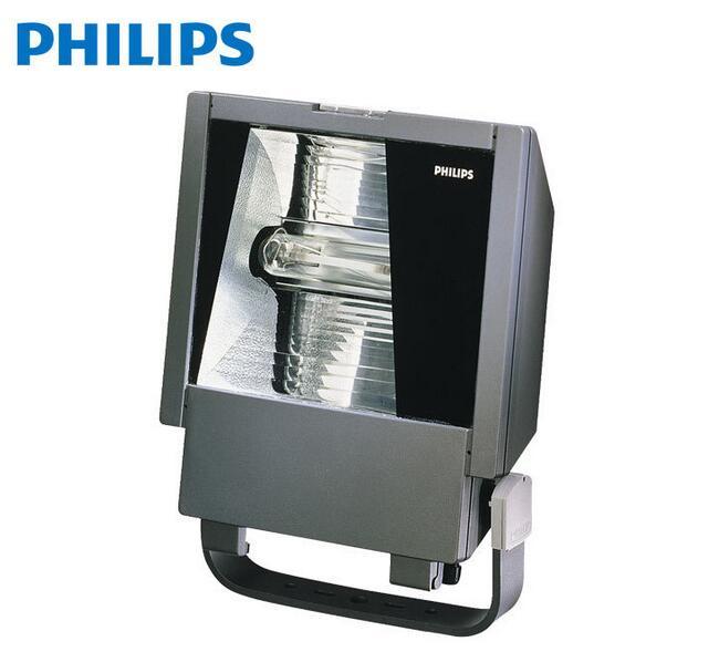 飞利浦投光灯MVF607 400W 小面积精准聚光投泛光灯 小功率投光灯