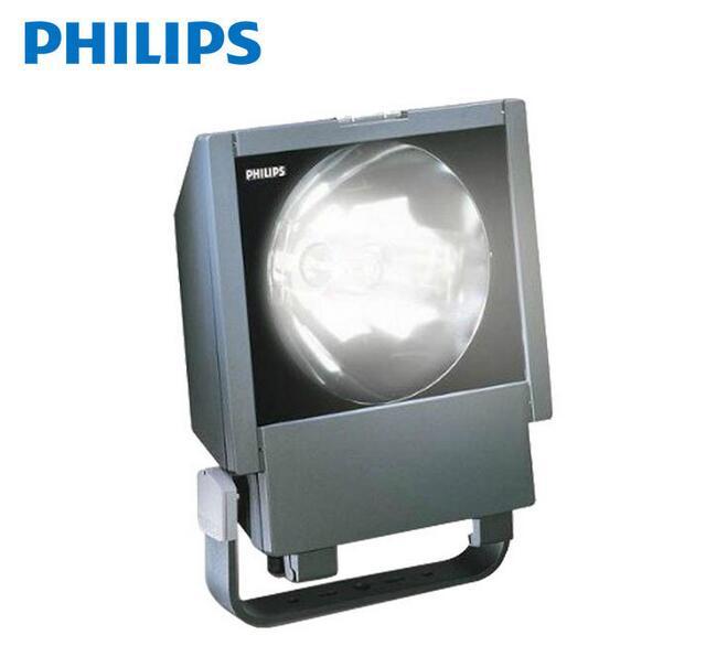 飞利浦投光灯MVF607 250 室外小面积聚光投泛光灯墙体里面亮化灯