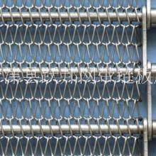 不锈钢网带批发 山东不锈钢网带厂家 不锈钢网带厂家 高温网带